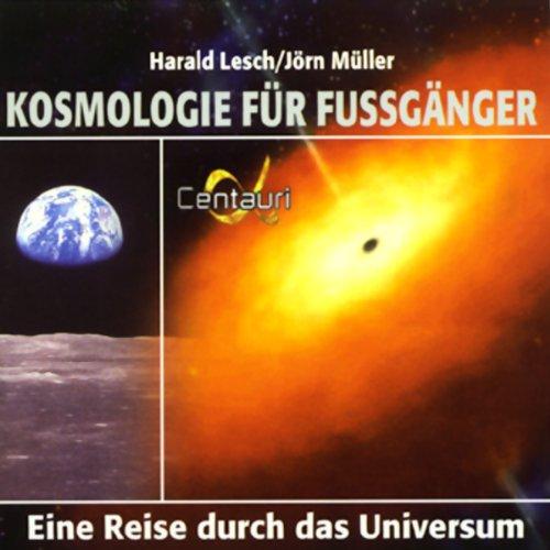 Buchseite und Rezensionen zu 'Kosmologie für Fussgänger' von Harald Lesch