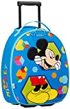 Disney by Samsonite Kindergepäck Disney Wonder Upright 45/16 23.5 Liters Mehrfarbig (Mickey Spectrum) 62306-4407