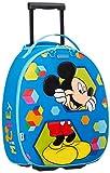 Disney by Samsonite Kindergepäck Disney Wonder Upright 45/16 23.5 Liters Mehrfarbig (Mickey Spectrum) 62306-4407
