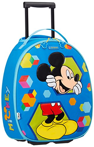 Disney-by-Samsonite-Valigie-per-bambini-62306-4407-Multicolore-23-L