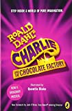 Charlie and the Chocolate Factory: Broadway Tie-In