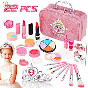 Jojoin 22 piezas Maquillaje Niñas