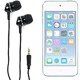 DURAGADGET Auriculares Para Apple iPod Touch ( 6 / 5 / 4 / 3 / 2 / 1 Generación ) - ¡Con La Mejor Calidad De Sonido!