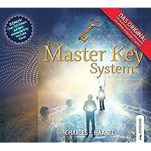 Das Master Key System Hörbuch (8 CDs mit exklusiven Zugaben)