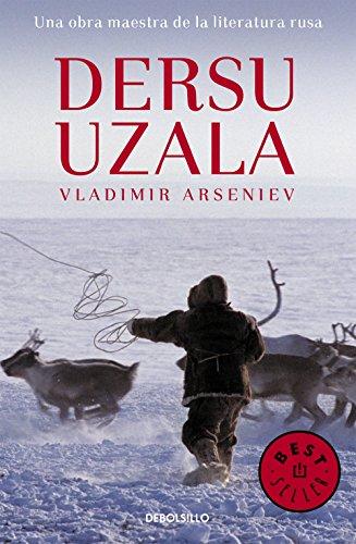 Dersu Uzala por Vladimir Arseniev