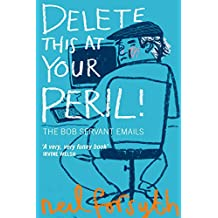 Delete This at Your Peril