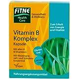Fitne Vitamin B Komplex Kapseln 60 Stück