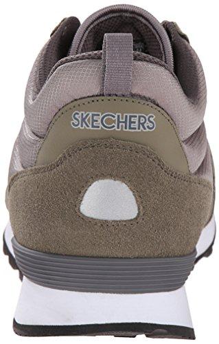 Skechers OG 85, Scarpe da Ginnastica Uomo Verde (Grün (OLGY))