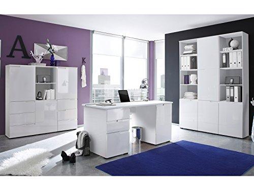 Büro-Set Bürokombination Büroprogramm Büroeinrichtung Komplettset