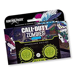 KontrolFreek Spaceland Zombies Edition for Playstation 4