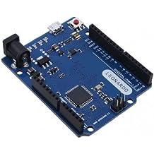 SATKIT Placa ATMEGA32U4 [Arduino Leonardo compatible]