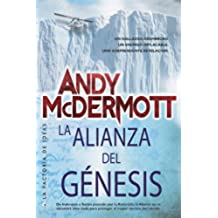 La alianza del Génesis (Best seller)