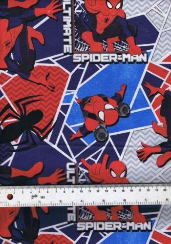 Lizenzprodukte Action- & Spielfiguren ultimative Spiderman Paket Enthält 7 Spiderman Artikel