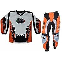 innovative design 6f904 6a342 ktm abbigliamento cross: Auto e Moto - Amazon.it