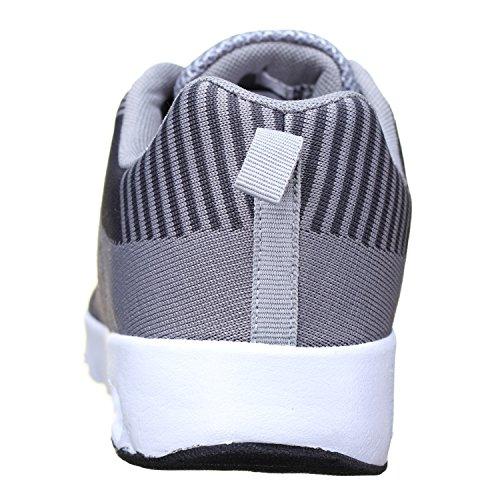 Reservoir Shoes - Basket Reno Titanium Gris