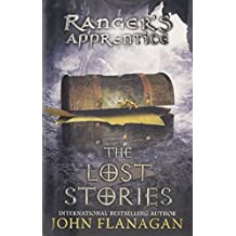 The Lost Stories: Book 11