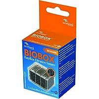 Aquatlantis Recargas de filtro Easy Box con carbono activado, tamaño XS