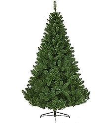Fourwalls 6 Feet Christmas Tree