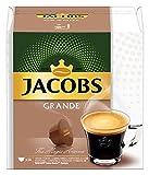 JACOBS Grande Kaffee, Nescafé Dolce Gusto kompatible Kapseln (R)* 3er Pack (3 x 14 Getränke)