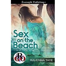 Sex on the Beach (Love Times Three Book 3)