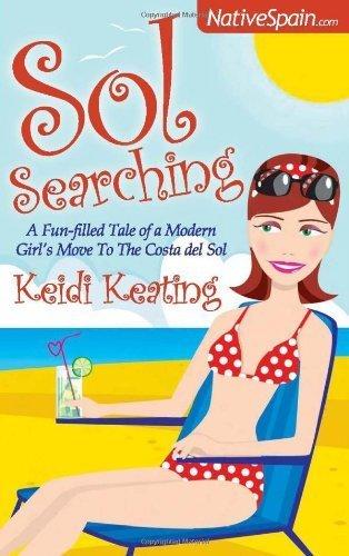 Sol Searching by Keidi Keating (2009-10-01)