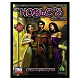 The Noble's Handbook by Rodney Thompson (2003-11-28)