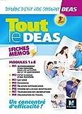 Tout le DEAS en fiches mémos - IFAS - Diplôme Etat Aide-soignant - 3e éd - Révision...