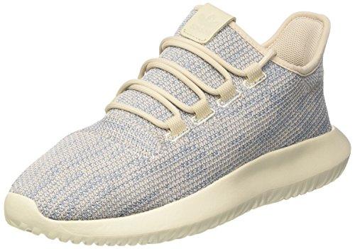 adidas Herren Tubular Shadow Fitnessschuhe, Blau (Marcla/Azutac / Blatiz 000), 42 EU