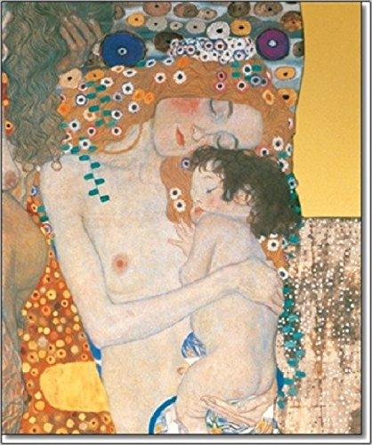 1art1® Gustav Klimt - Las Tres Edades De La Mujer