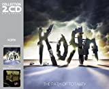 Korn: The Path of Totality/Korn III-Remember Who You Are (Audio CD)