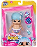 "Little Live Bizzy Bubs 28470 ""Walking Baby Snowbeam Doll"