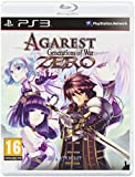 Cheapest Agarest Generations Of War Zero on PlayStation 3