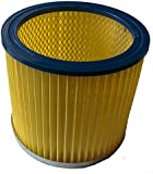 bartyspares® Wet & Dry Push Fit Filter Cartridge For Earlex Combivac Powervac WD1000 WD1100 WD1200P vacuum cleaner hoover
