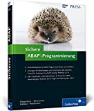 Sichere ABAP-Programmierung (SAP PRESS)