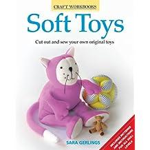 Soft Toys (Craft Workbook)