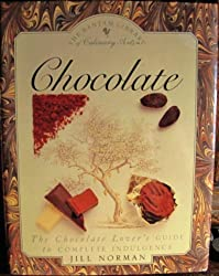 Chocolate: The Chocolate Lover's Guide to Complete Indulgence (Bantam Library of Culinary Arts) by Jill Norman (1990-04-05)