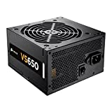 Corsair CP-9020098-UK VS Series VS650 650 Watt Power Supply Unit
