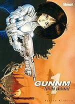 Gunnm - Édition originale - Tome 01 de Yukito Kishiro