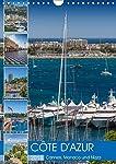 Cannes, Monaco und Nizza liegen malerisch an der Côte d'Azur und sind weltbekannt. Das unvergleichliche blaue Meer verleiht diesen Städten noch mehr Glanz, als sie ohnehin schon mit ihrem mediterranen Flair ausstrahlen. Genießen Sie mit diesem attrak...