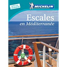 Escales en Méditerranée Michelin