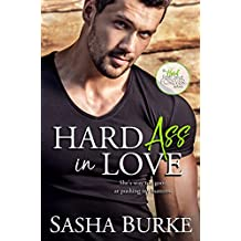 Hard Ass in Love (Hard, Fast, and Forever Book 2) (English Edition)
