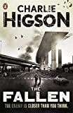The Fallen (The Enemy Book 5)