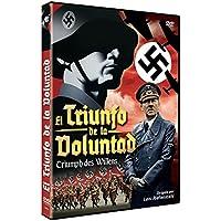 El Triunfo de la Voluntad (Triumph des Willens) - 1935
