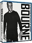 Pack 5 Películas: Jason Bourne...