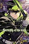 SERAPH OF THE END 01 par Tatsuta.
