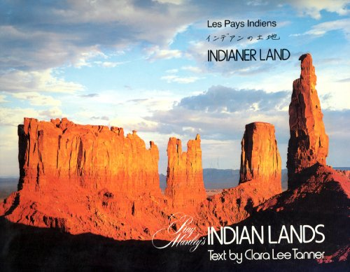 Ray Manley's Indian Land (Tanner Ray)
