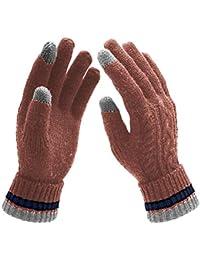 Winter Warme Handschuhe Half Finger Fahrrad,Outdoor Sport