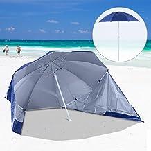 parasol de plage anti uv. Black Bedroom Furniture Sets. Home Design Ideas