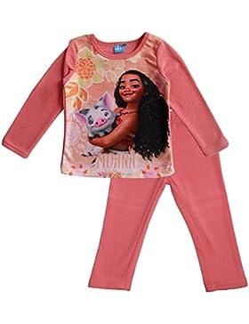 Disney Moana (Vaiana) Kids Polar Fleece Pijamas / Ropa de dormir