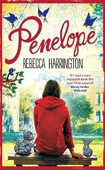Penelope by [Harrington, Rebecca]